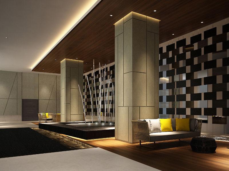 Rest - Accommodation MK22 Development