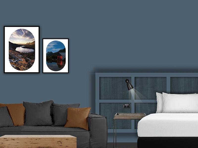 Rest - Accommodation BW Hobart