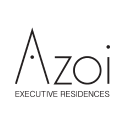 Logo of Azoi Executive Residences