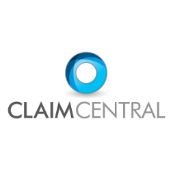 Logo of Claim Central