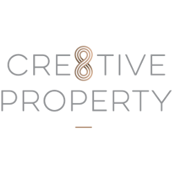 Logo of Creative Property
