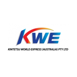 Logo of Kintetsu World Express