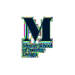 Mercer School of Interior Design Logo
