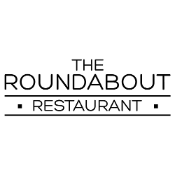 Logo of The Roundabout Restaurant